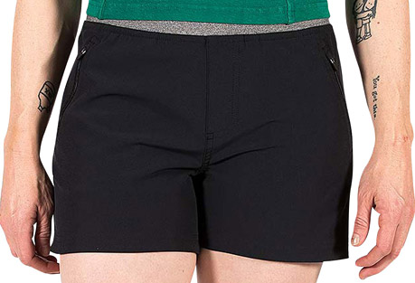 Lite Flight Stretchy Short - Women's