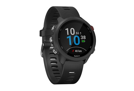 Forerunner 245 Music Watch