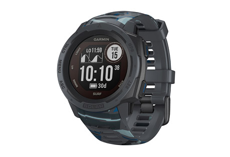 Instinct Solar Watch - Surf Edition