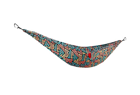 TRUNKTECH Double Printed Hammock