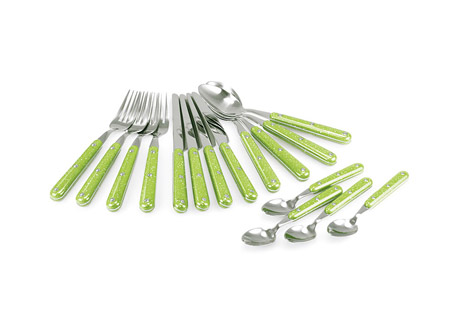 Pioneer Cutlery Set - 16 Piece