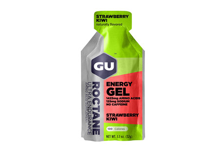 Strawberry Kiwi Roctane Energy Gel - Box of 24