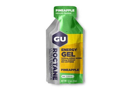 Pineapple Roctane Energy Gel - Box of 24