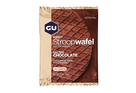Gluten Free Salted Chocolate Energy Stroopwafel - Box of 16