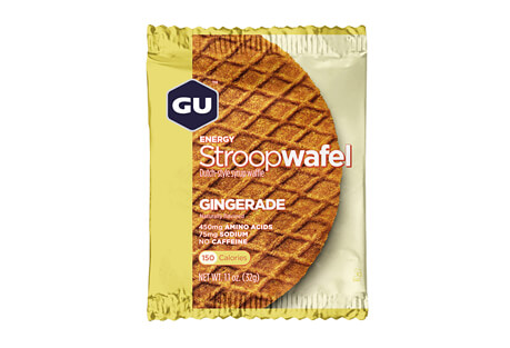 Gingerade Energy Stroopwafel - Box of 16