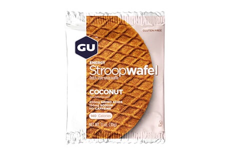 Gluten Free Coconut Energy Stroopwafel - Box of 16