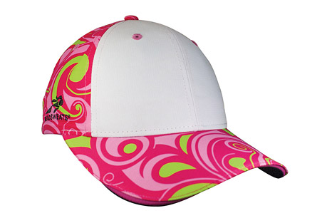 Loudmouth Podium Hat - Women's