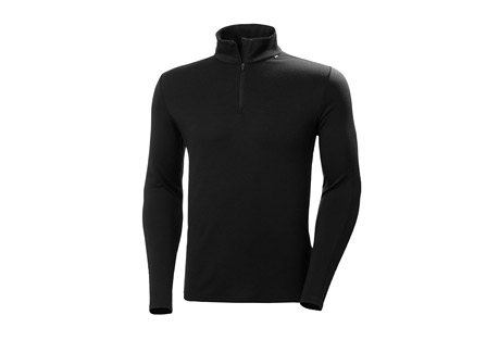 Lifa Merino Heavyweight 1/2 Zip - Men's