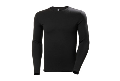 Lifa Merino Heavyweight Crew - Men's