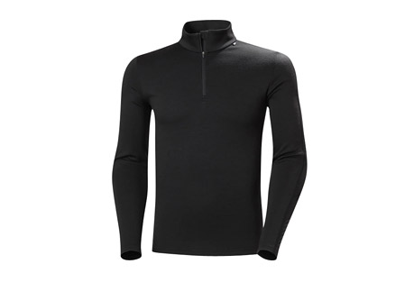 Lifa Merino Lightweight 1/2 Zip - Men's