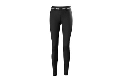 HH Lifa Baselayer Pant - Women's