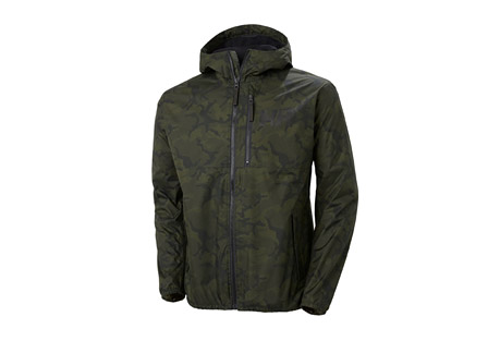 Belfast 2 Packable Jacket - Men's