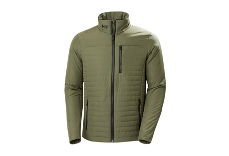 Crew Insulator Jacket - Men's