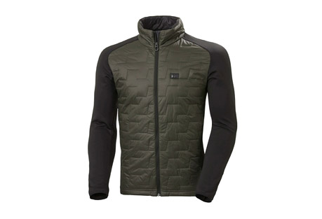 Lifaloft Hybrid Insulator Jacket - Men's