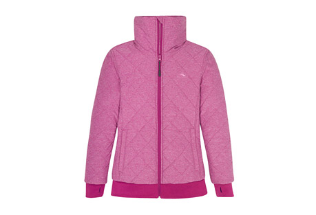 Lynn Insulated Full Zip Jacket - Women's