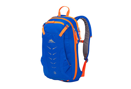 Symmetry 18 Backcountry Pack