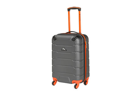 "Briar 20"" Hardside Spin Luggage"