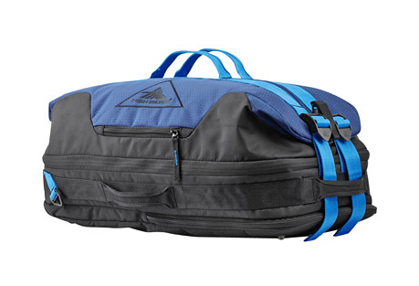 Dells Canyon Convertible Duffel Backpack