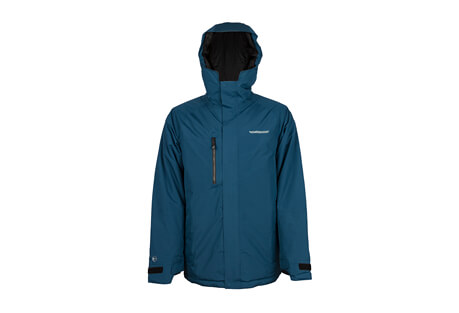 Insulated Vices Jacket - Men's