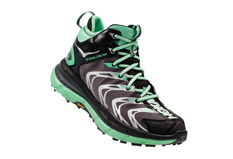 Tor Speed 2 Mid WP Shoes - Women's