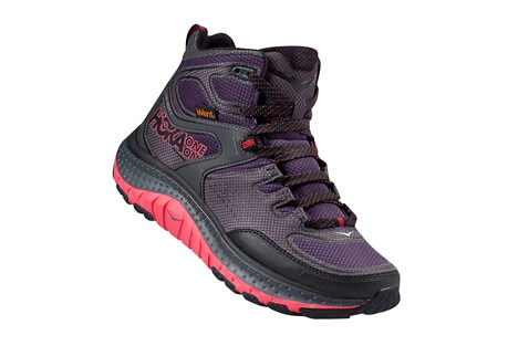 TOR Tech Mid WP Shoes - Women's