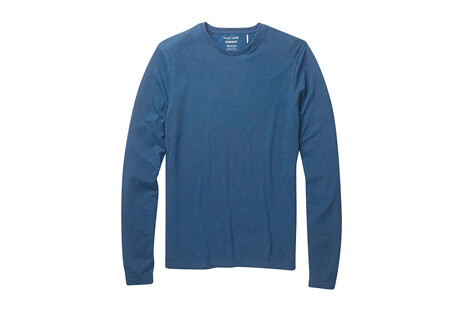 Debug Lightweight LS Crew - Men's
