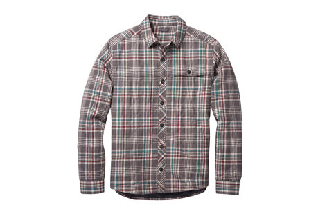 Kodiak Quilted Overshirt - Men's