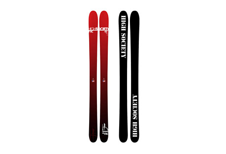 FRC Skis Alpine