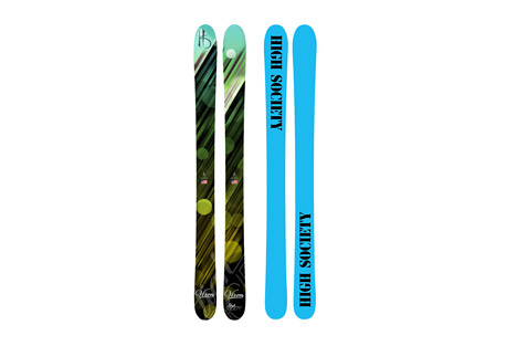 Vixen Skis - Women's