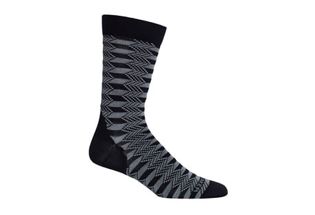 Life Ultra Light Crew Slope Socks