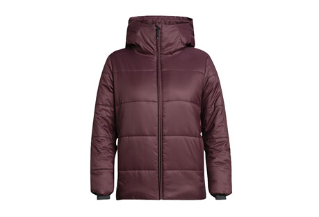Collingwood Hooded Jacket - Women's