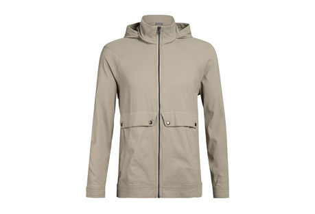 Briar Hooded Jacket - Men's