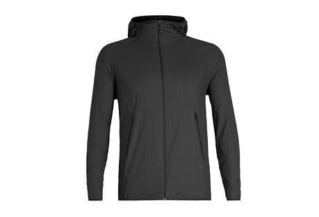 Coriolis II Hooded Windbreaker - Men's