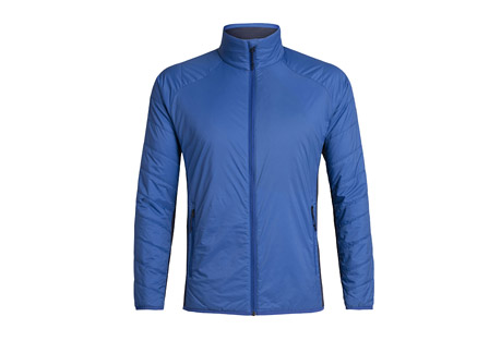 Hyperia Lite Hybrid Jacket - Men's