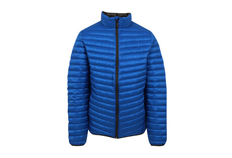 Erik Warm Down Jacket - Men's