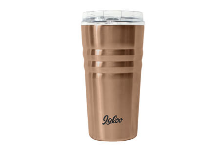 LEGACY™ STAINLESS STEEL 16 Oz Insulated Tumbler
