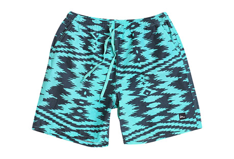 UZI Boardshort - Men's