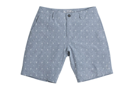 Crosby Hybrid Walkshorts - Men's