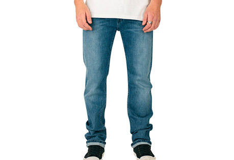 Mercer Denim Pant - Men's