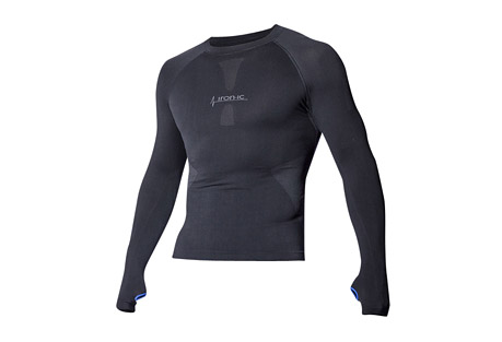 Up I-Soft 3.0 Warm Performance Long Sleeve Top - Men's