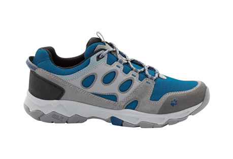 MTN Attack 5 Low Shoes - Men's