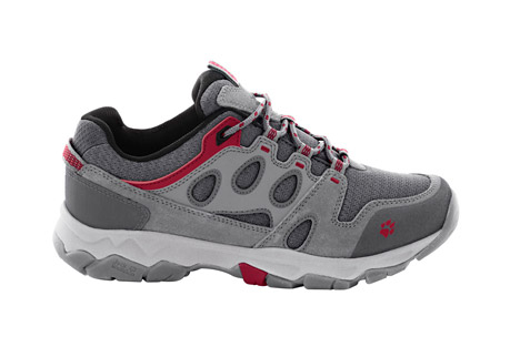 MTN Attack 5 Low Shoes - Women's