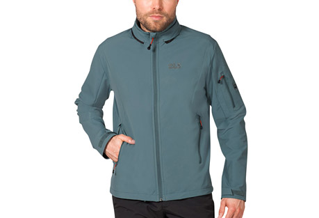 Muddy Pass XT Jacket - Men's