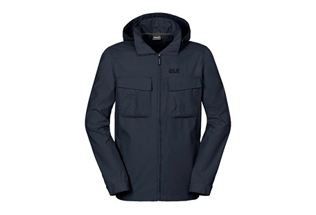 Atlas Road 2 Jacket - Men's