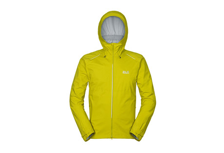 Exhalation Texapore Jacket - Men's