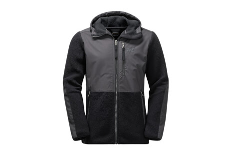 Dawson Hooded Jacket - Men's