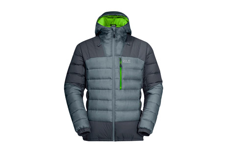 North Climate Jacket - Men's