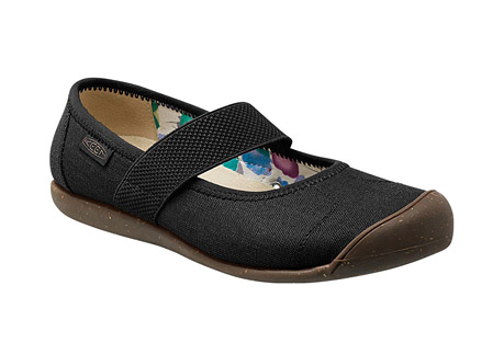 Sienna MJ Canvas Shoes - Women's