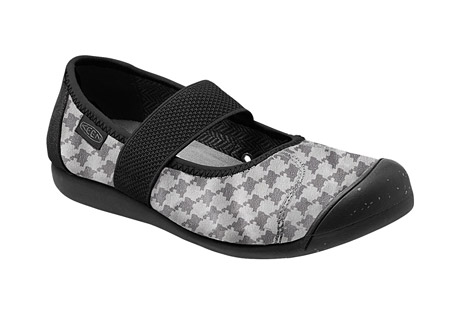 Sienna MJ Canvas Slip-On's - Women's