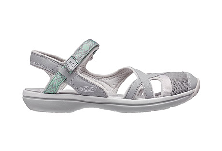 Sage Ankle Sandals - Women's